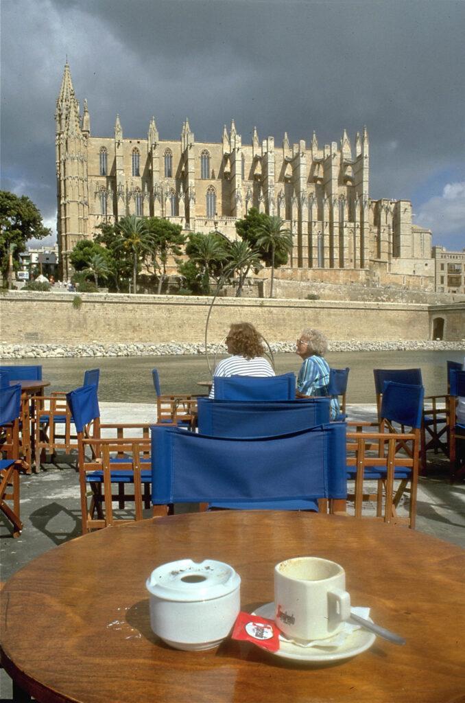 Kathedrale, Palma