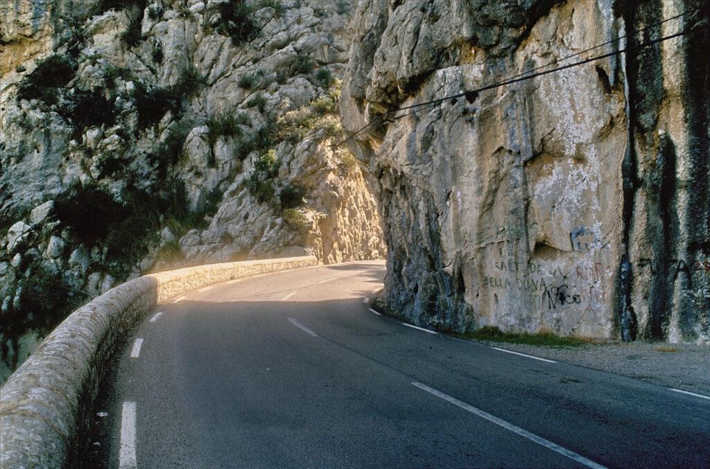 Tunnel Mallorca