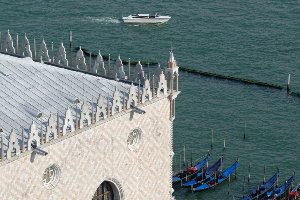 Dogenpalast, Venedig