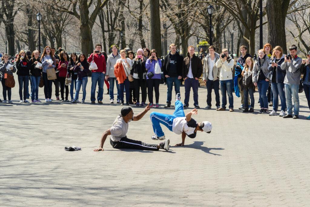 Central Park, New York