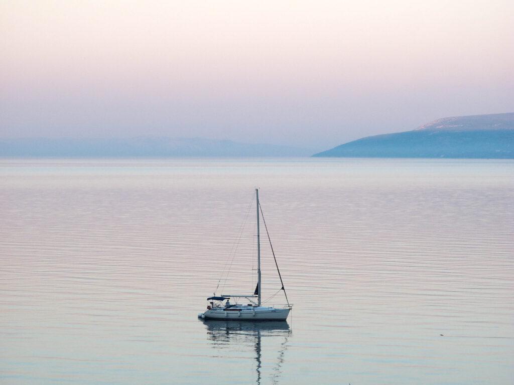 Makarska, Dalmatien