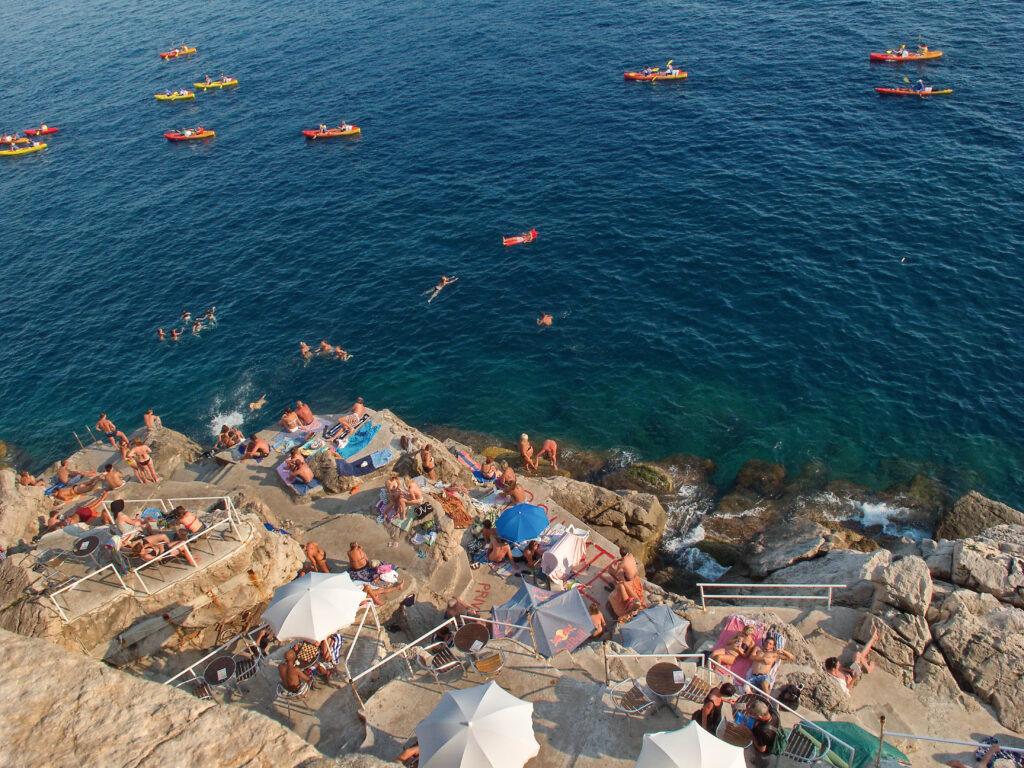 Dubrovnik, Dalmatien