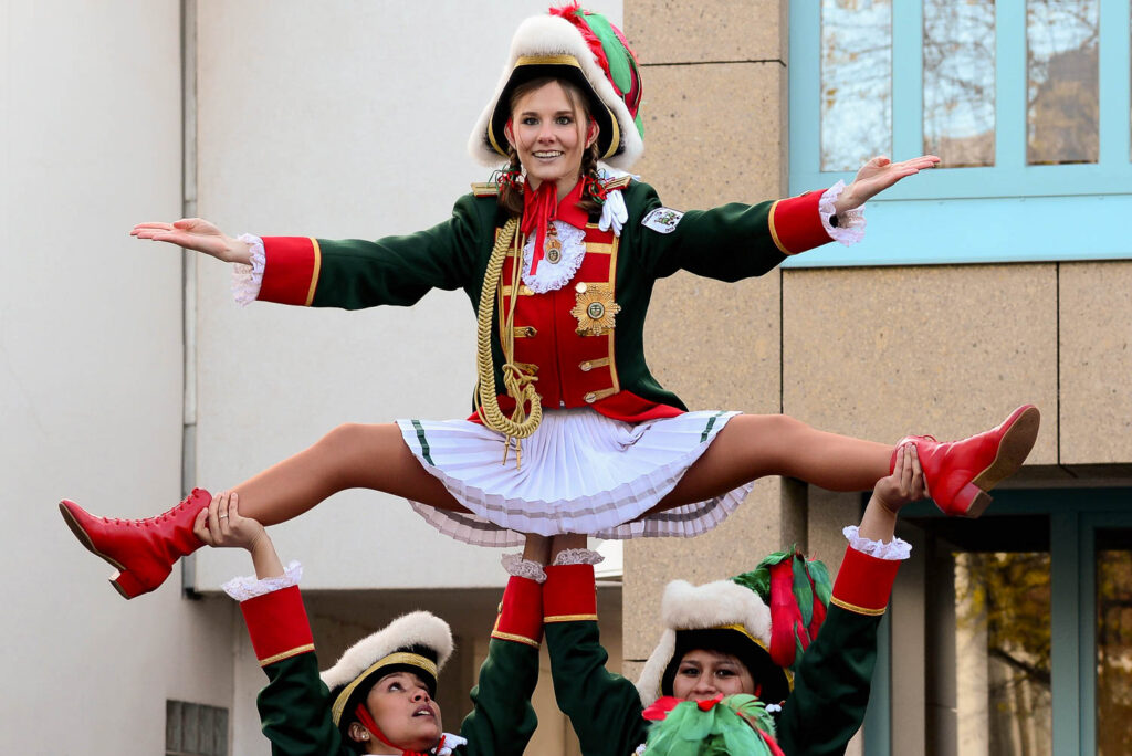 Karneval in Rheinbach
