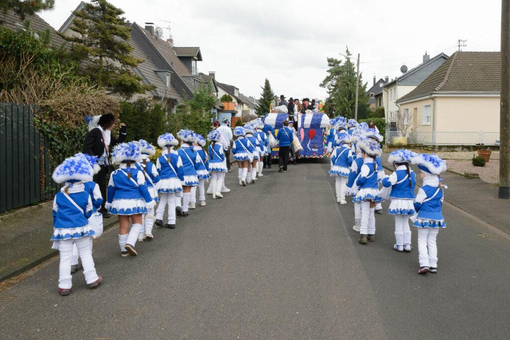 Karneval in Hersel