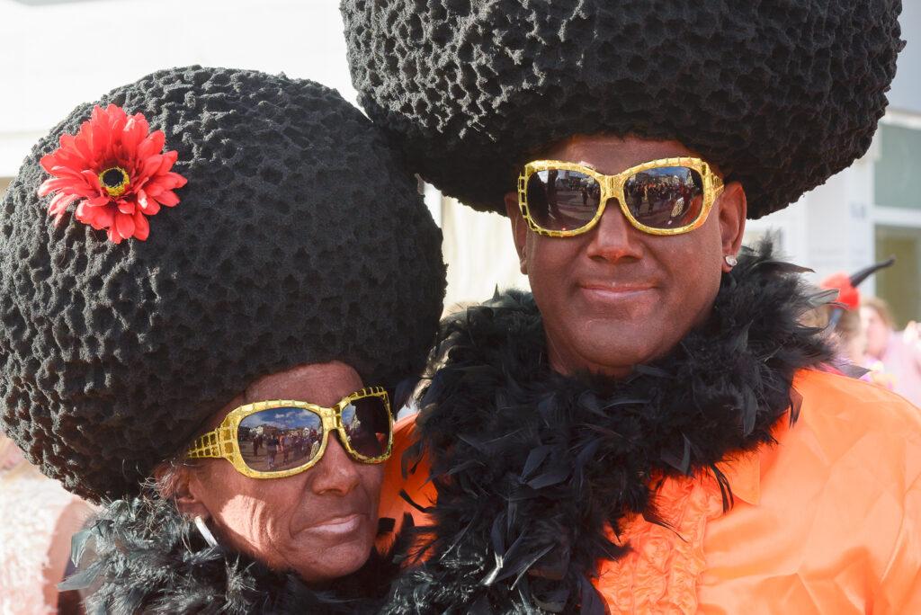Karneval in Siegburg